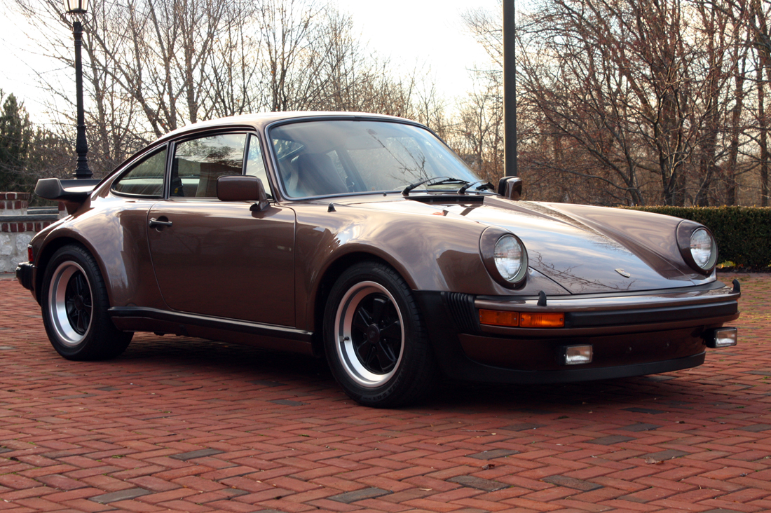 Click image to enlarge and to scroll through all photos 1979 porsche 930 turbo coupe